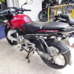 bajaj-pulsar-135-ls-cocktail-wine-red-colour-back-shape