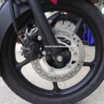 bajaj-pulsar-135-ls-cocktail-wine-red-colour-disc-brake