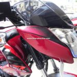 bajaj-pulsar-135-ls-cocktail-wine-red-colour-front-headlamps