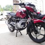 bajaj-pulsar-135-ls-cocktail-wine-red-colour-new-model