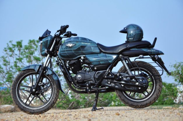 customised-bajaj-v15-by-eimor-customs-ins-vikrant-warship-pictures-photos-images-snaps