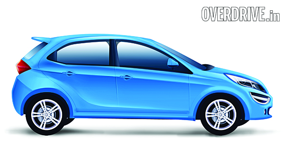 tata-x451-premium-hatchback-spyshots-pictures-photos-images-snaps