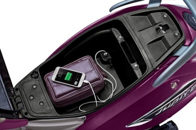 tvs-jupiter-millionr-edition-mobile-charger-pictures-photos-images-snaps