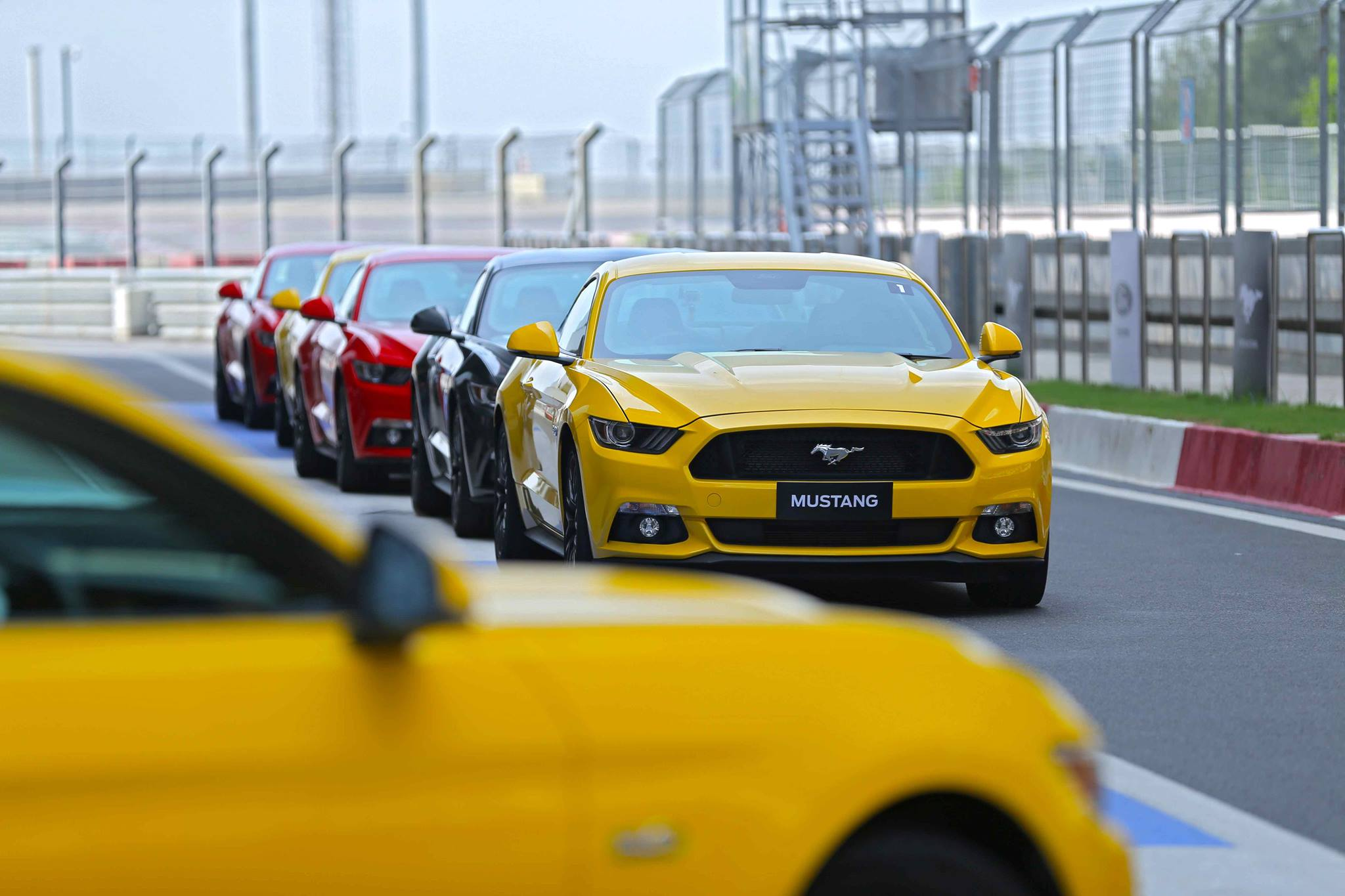Ford mustang gt india pictures images photos snaps video 003