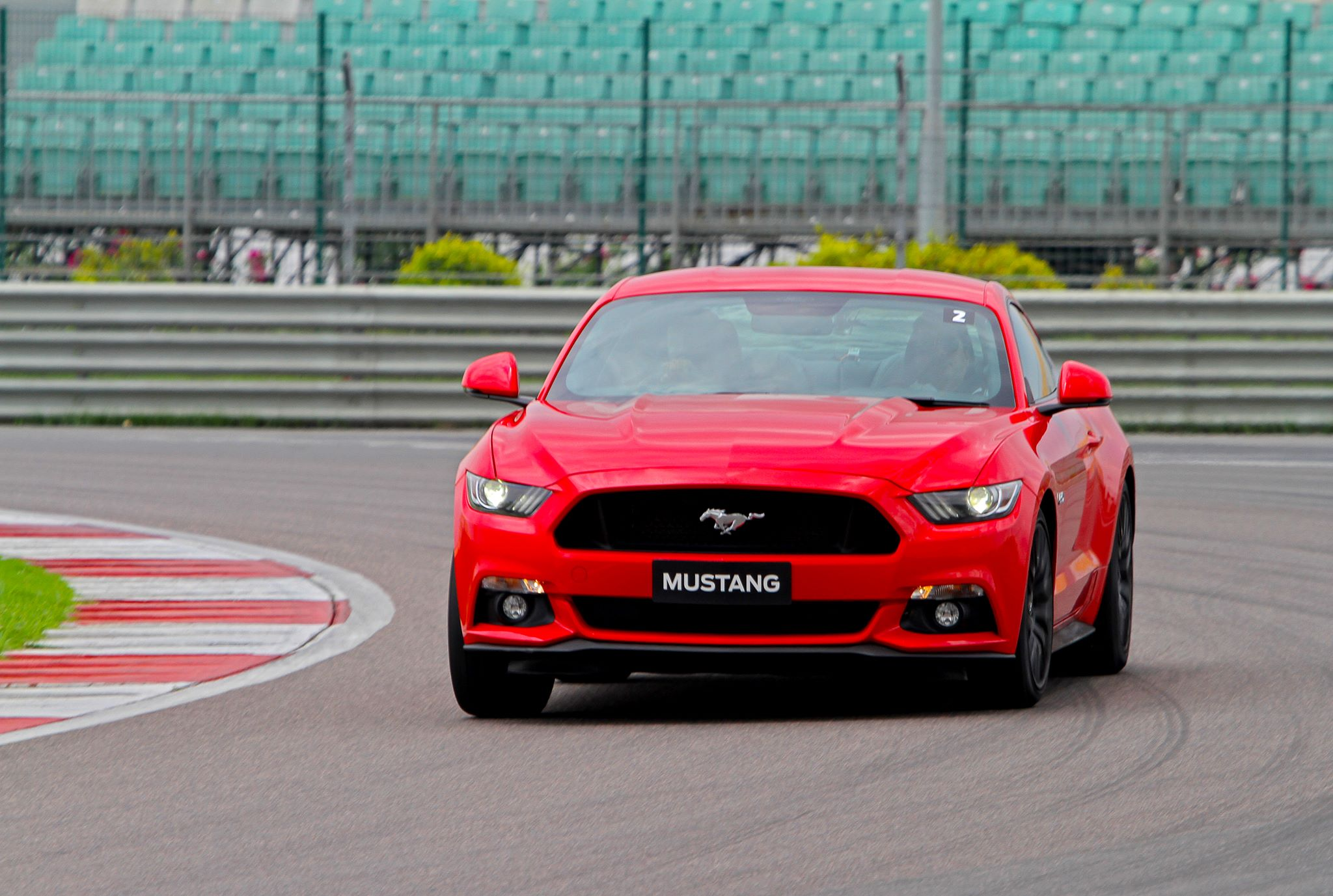 Ford Mustang Gt India Pictures Images Photos Snaps Video