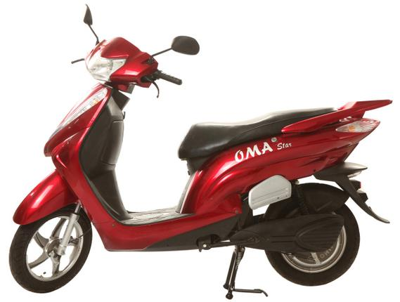 lohia-oma-star-electric-scooter-pictures-photos-images-snaps-video