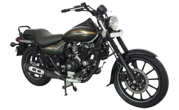 2016-bajaj-avenger-cruise-220-matte-wild-green-new-colour-pictures-photos-images-snaps-video