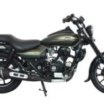 2016-bajaj-avenger-cruise-220-matte-wild-green-side-profile-pictures-photos-images-snaps-video