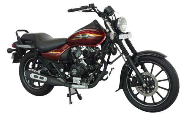 2016-bajaj-avenger-street-150-cosmic-red-new-colours-pictures-photos-images-snaps-video