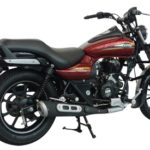 2016-bajaj-avenger-street-150-cosmic-red-rear-back-pictures-photos-images-snaps-video