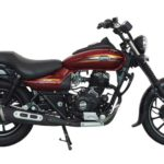 2016-bajaj-avenger-street-150-cosmic-red-side-profile-pictures-photos-images-snaps-video