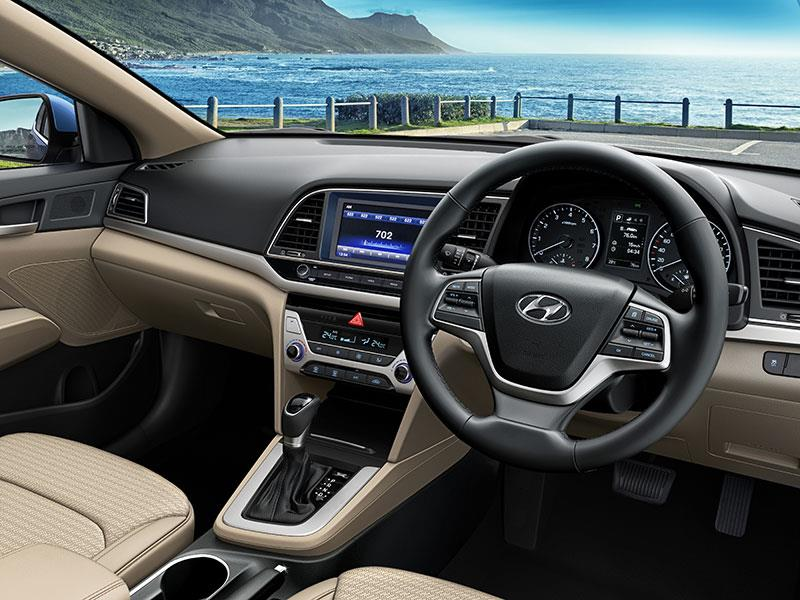 all new 2017 hyundai elantra to launch on august 23 2016. Black Bedroom Furniture Sets. Home Design Ideas