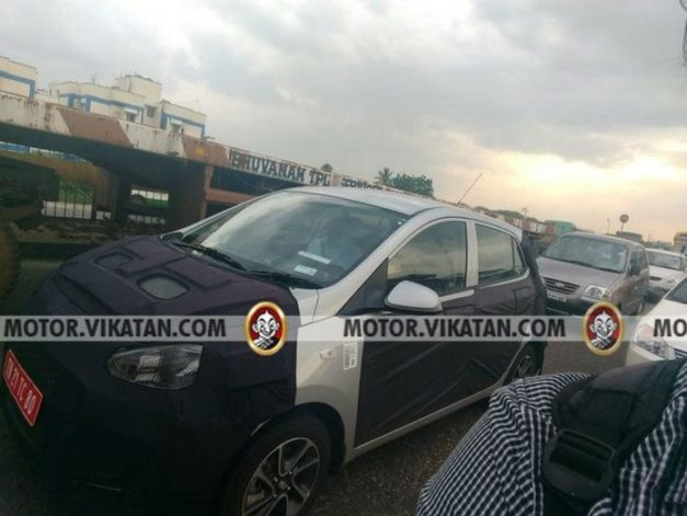 2017-hyundai-grand-i10-facelift-spied-in-india