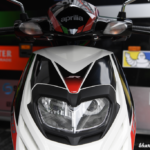 aprilia-sr-150-scooter-headlight-pictures-photos-images-snaps-video
