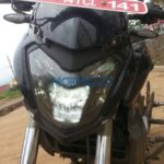 bajaj-pulsar-cs400-led-headlight-india-spied-pictures-photos-images-snaps-video