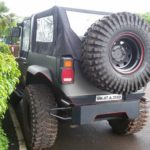 mahindra-thar-daybreak-edition-customization-back-pictures-photos-images-snaps