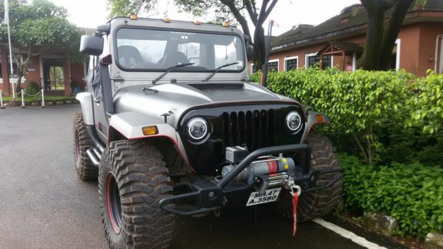 mahindra-thar-daybreak-edition-customization-front-pictures-photos-images-snaps