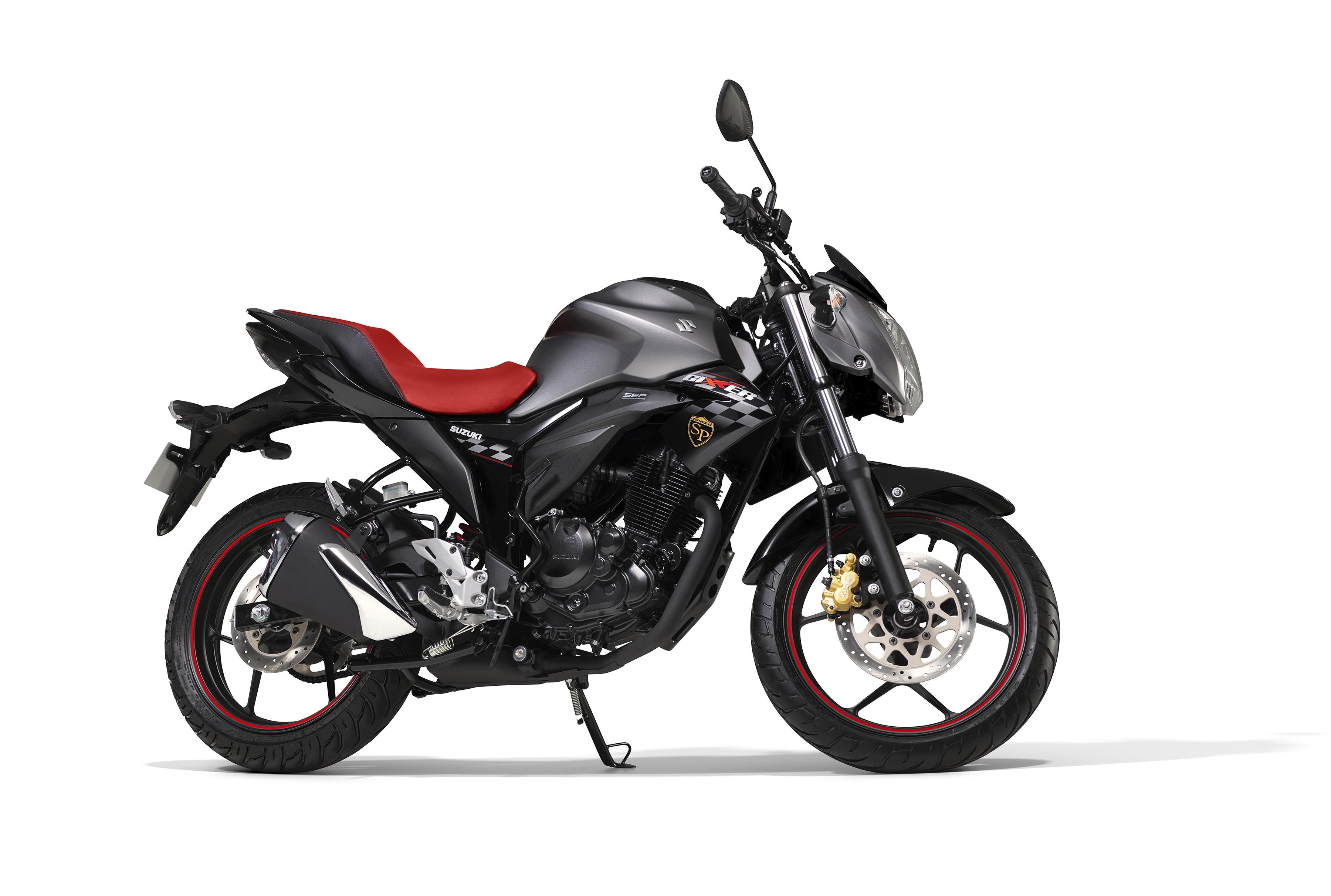 Suzuki Gsxr  Limited Edition