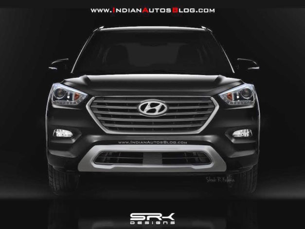 2017-hyundai-creta-facelift-front-speculated-rendering-pictures-photos-images-snaps