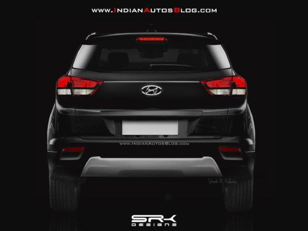2017-hyundai-creta-facelift-rear-back-speculated-rendering-pictures-photos-images-snaps