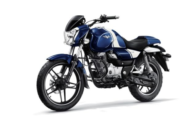 bajaj-v15-ocean-blue-colour-photos-images