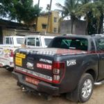 tata-xenon-xt-pickup-facelift-automatic-gearbox-spied