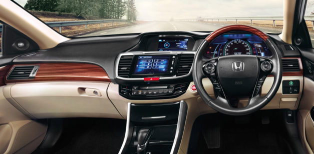 all-new-honda-accord-hybrid-india-pictures-photos-images-snaps-dashboard