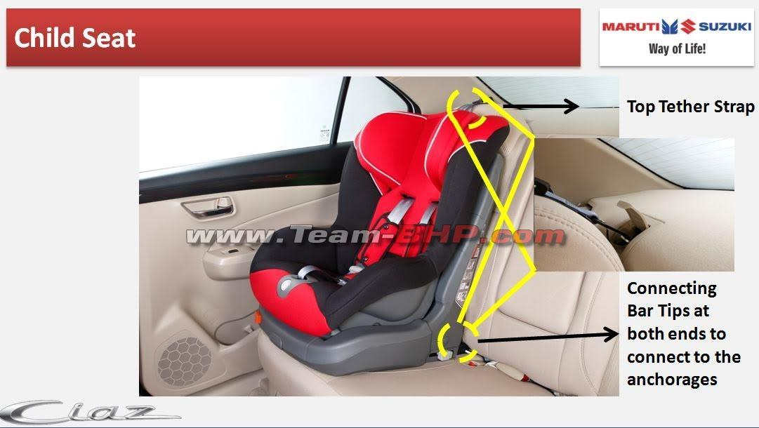 maruti-ciaz-isofix-child-seat-mounts-standard-soon