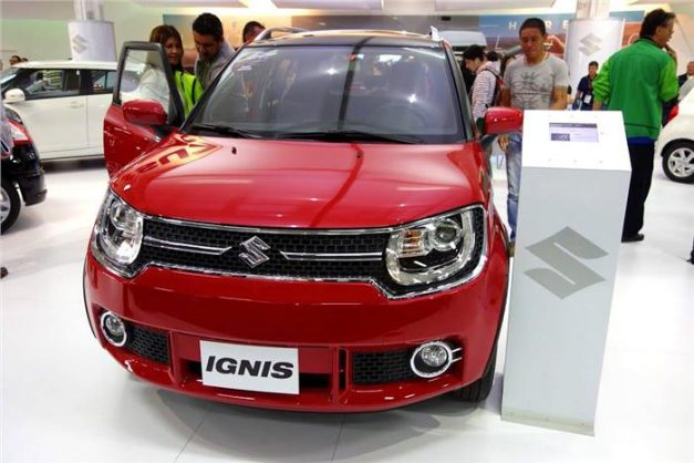 maruti-ritz-discontinued-maruti-ignis-launch-ready