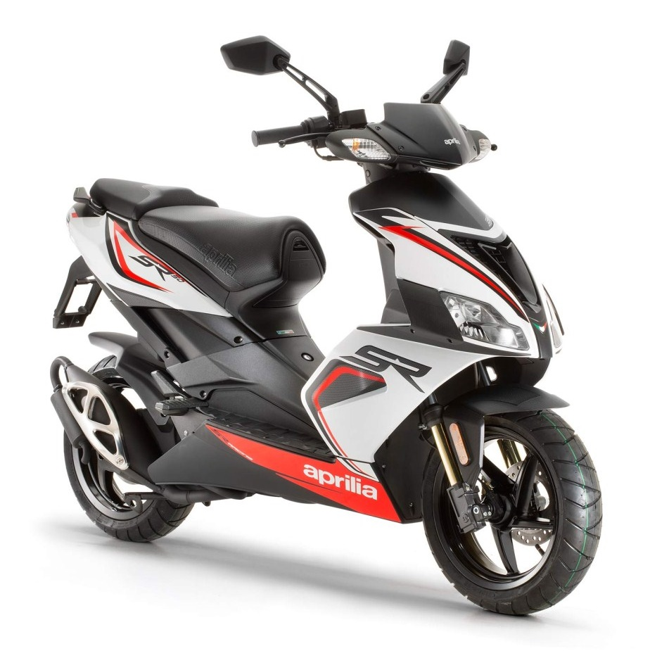 piaggio india confirms another aprilia sr scooter for india. Black Bedroom Furniture Sets. Home Design Ideas