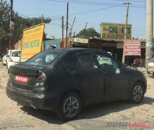 next-gen-2017-maruti-swift-dzire-spied-india