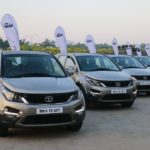 tata-hexa-250-bookings-received-within-two-days-launch-jan-16