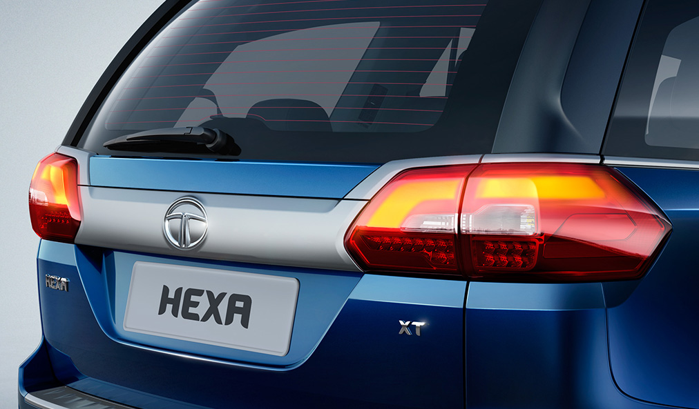 Tata Hexa Launched In India Full Details From Rs 11 99 Lakh