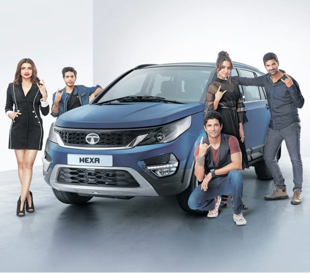 tata-hexa-pictures-photos-images-snaps