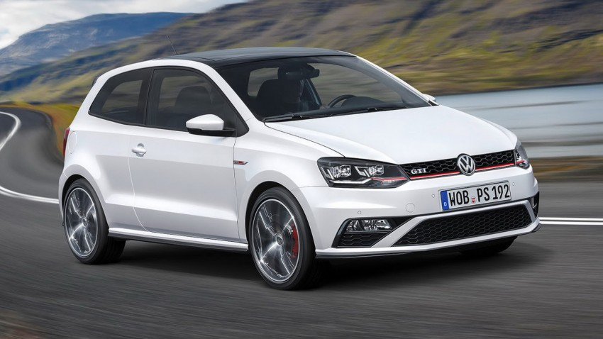 Volkswagen Polo Gti Now In India At Rs 25 99 Lakh 189