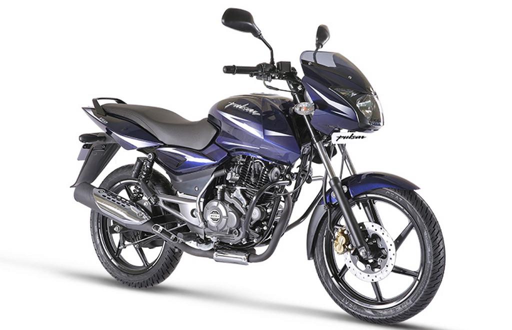 2017 Bajaj Pulsar 150 Bsiii Compliant Launched Rs 73 513