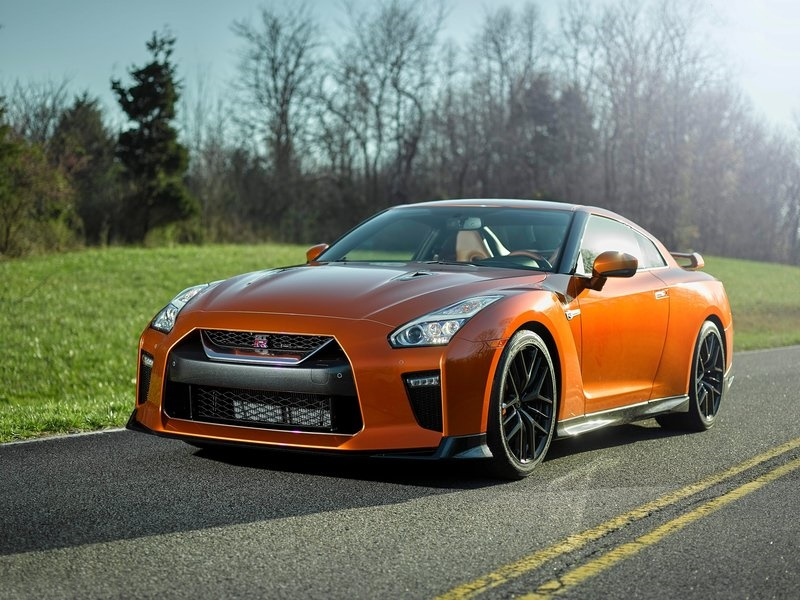 2017 nissan gt r launched in india more premium more power. Black Bedroom Furniture Sets. Home Design Ideas