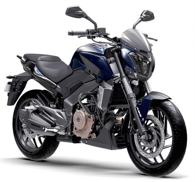 Bajaj Dominar 400 Launched Flagship Brand From Rs 1 36