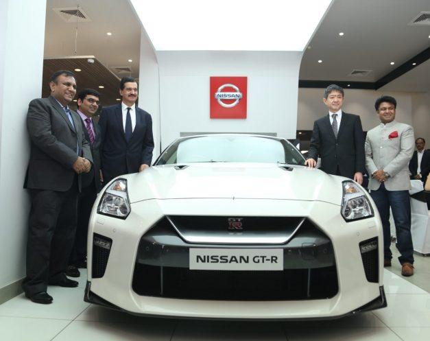 indias-first-nissan-high-performance-centre-nhpc-noida-delhi