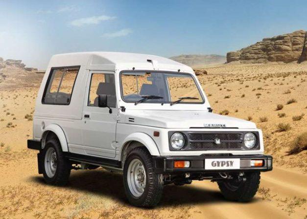 maruti-gypsy-indian-army-vehicle