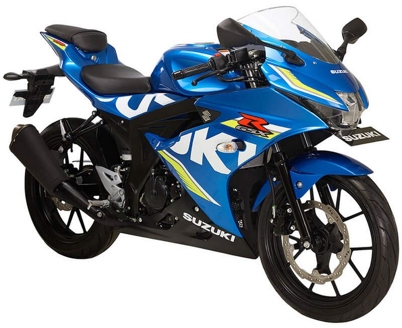 What To Get For A Suzuki Motorcycle Enthusiast