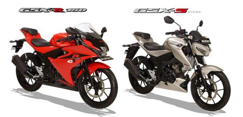 New Suzuki Gsx R150 Beats Yzf R15 Amp Cbr150r In Terms Of