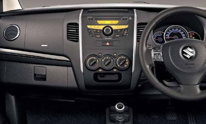 Maruti Suzuki Wagon R Price In Bangalore