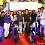 bajaj-dominar-400-launch-party-supreme-motors-mangalore