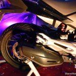 bajaj-dominar-400-supreme-motors-mangalore-exhaust