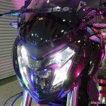 bajaj-dominar-400-supreme-motors-mangalore-led-headlights