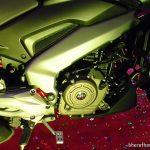 bajaj-dominar-400-supreme-motors-mangalore-perimeter-frame