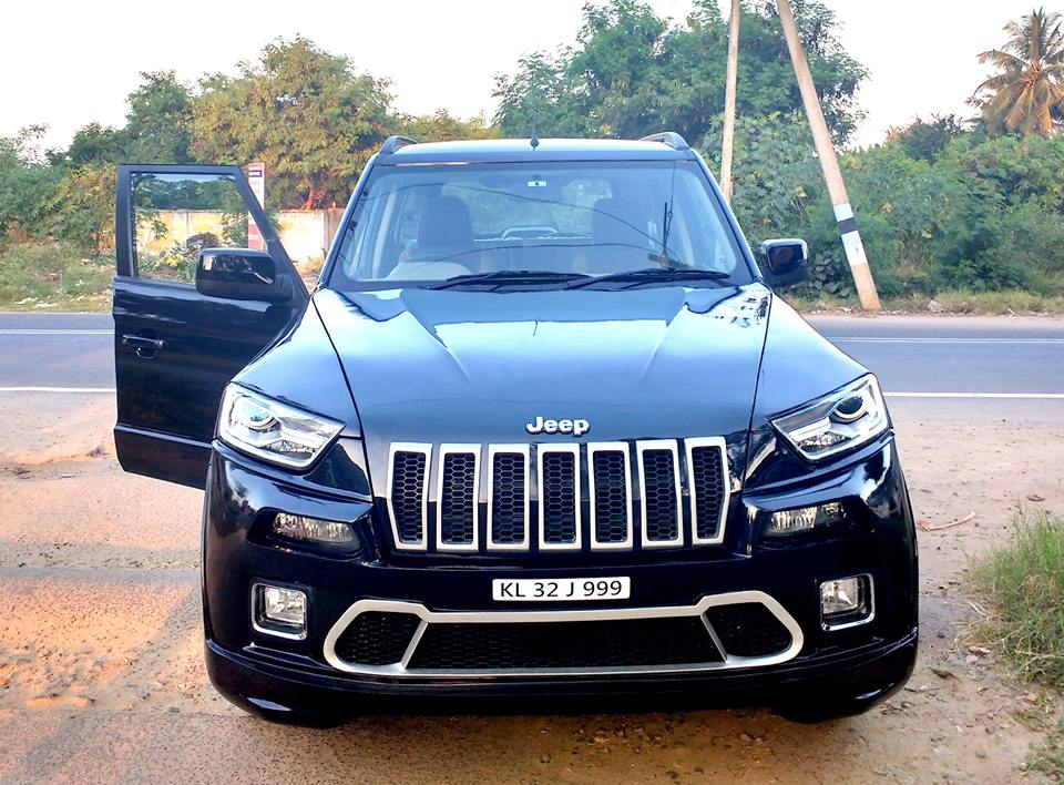 mahindra-tuv300-modified-customized-jeep-cherokee