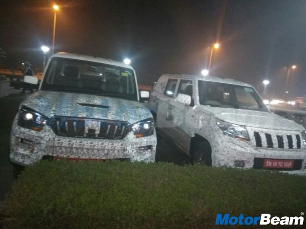 mahindra-tuv500-long-wheelbase-streched-tuv300xl-front-fascia-pictures-photos-images-snaps-video