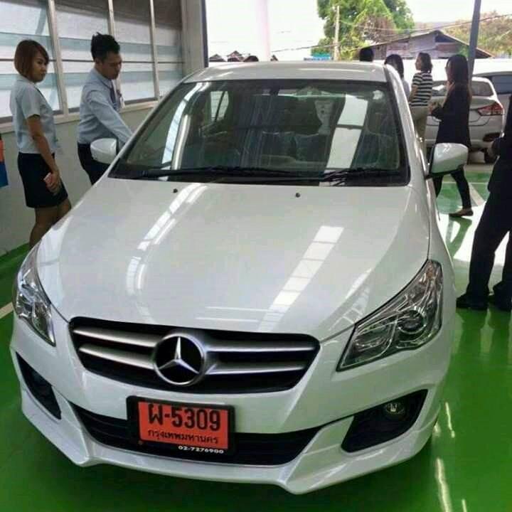 Mercedes Benz Star Logo >> After Baleno, Maruti Suzuki Ciaz gets 'Mercedes-Benz' logo tucked